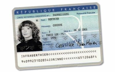 Vous souhaitez faire renouveler votre Carte Nationale d'Identité