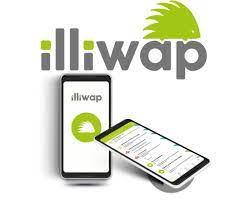 Suivez l'actualité de la commune sur Illiwap